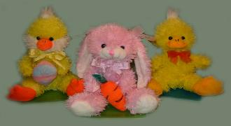 Scented Critters